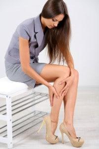טיפול בכאבי ברכיים אצל נשים